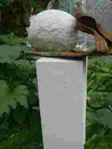 Skulptur No. 3