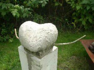 Skulptur No. 4