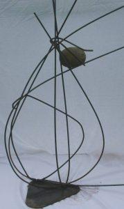 Skulptur No. 7