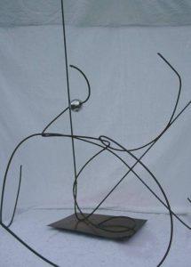 Skulptur No. 11